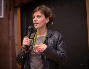 Raluca Feher