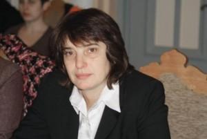 Maria Schutz