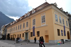 Muzeul Civilizatiei Urbane