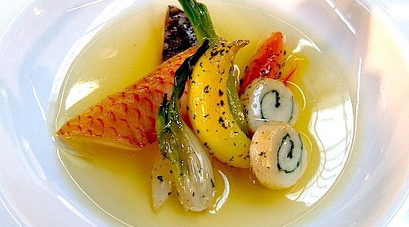 Olimpiada Mondială de Gastronomie ERFURT 2016