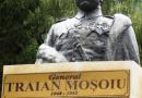 Personalităţi braşovene la Centenarul Marii Uniri – General de divizie Traian Moşoiu