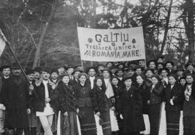 Ură și dezbinare în Anul Centenarului