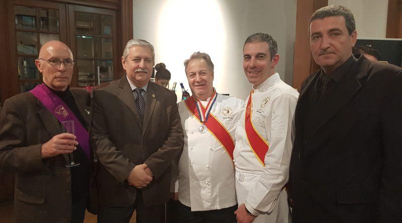 Celebrul Institutul Culinar Disciples Escoffier a fost lansat in Romania! Acum este nevoie de o legislație coerentă pentru domeniul HORECA!