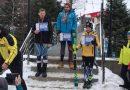 Rezultate bune pentru skiorii brașoveni